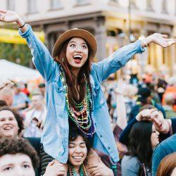 Mardi Gras! Galveston 2020 – Bead There!