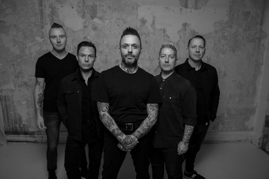 BLUE OCTOBER PERFORMANCE AT 5:30PM!